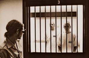 La prison de Stanford