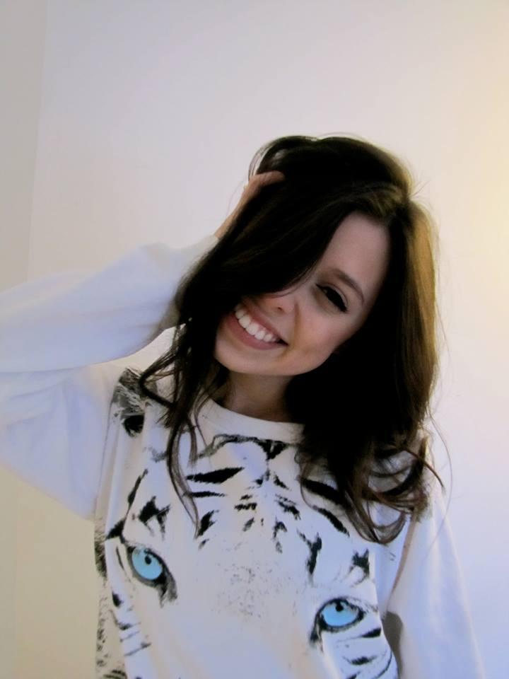 Noémie Lacerte, youtubeuse