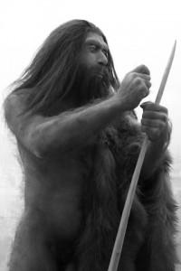 Régime paléo: Quel homme préhistorique choisir?