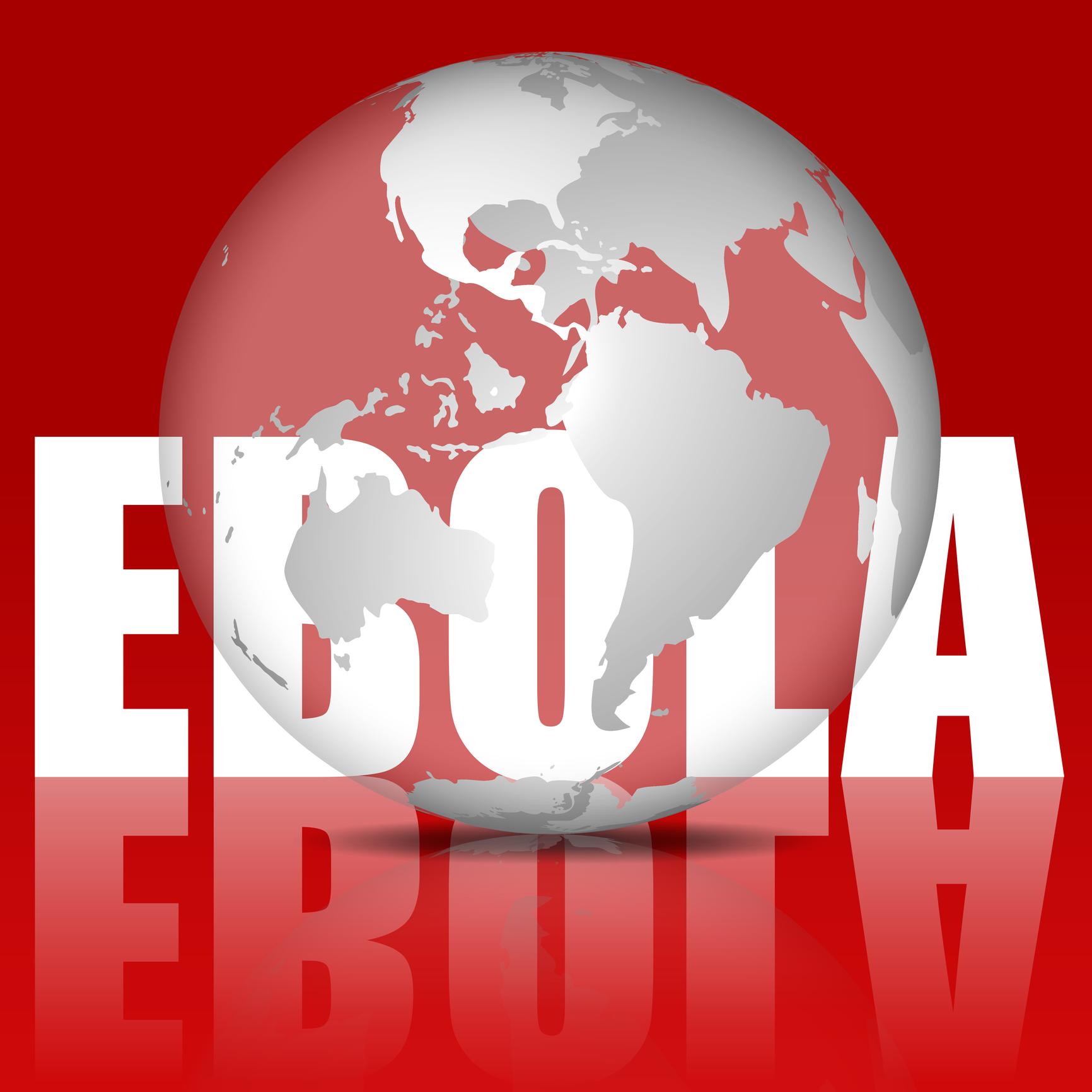 Ebola: de l'Afrique au Texas…