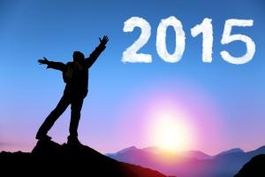 Quelles sont vos résolutions pour 2015?