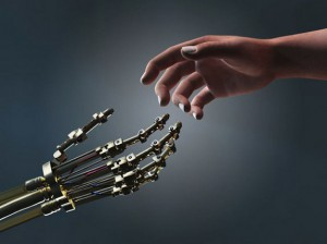 de l'empathie pour des robots?