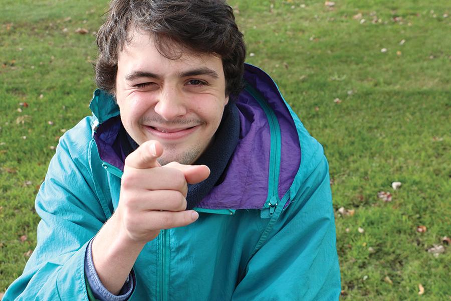 Thomas Gauthier, youtubeur