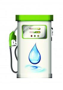 Faire de l'essence avec de l'eau