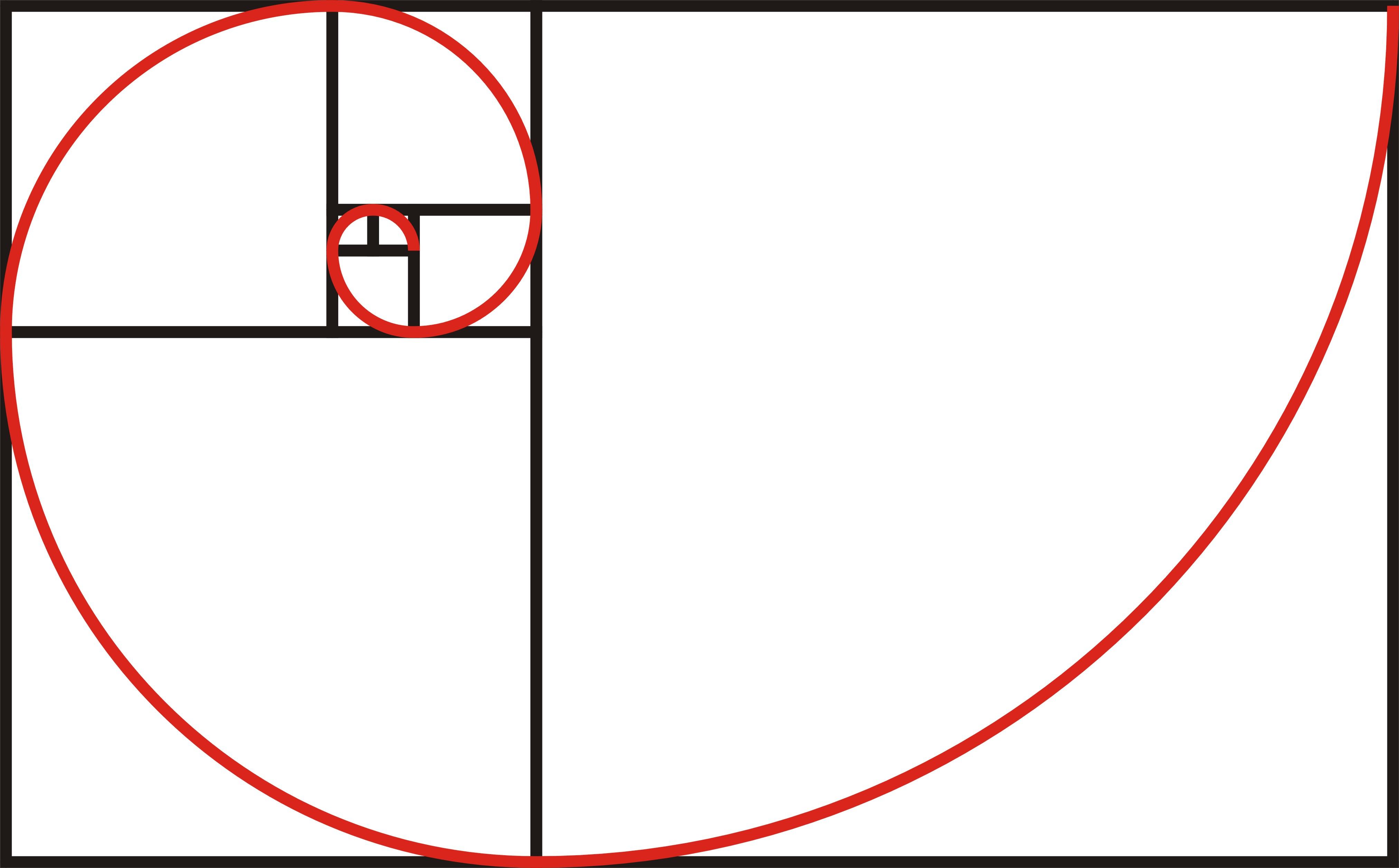 Une beauté…mathématique