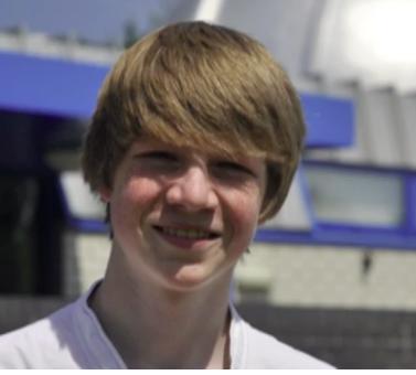 À 15 ans, il découvre une nouvelle planète!