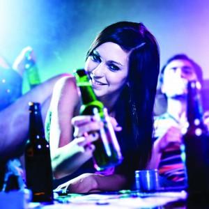 L'alcoolisme, pas juste dans les gènes