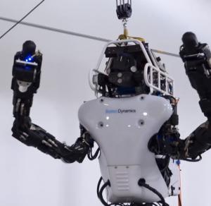 Des robots tueurs?