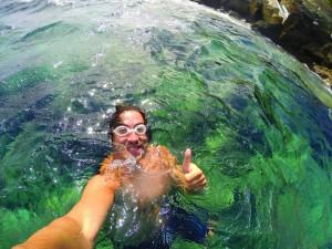 Le «selfie» selon les neurosciences