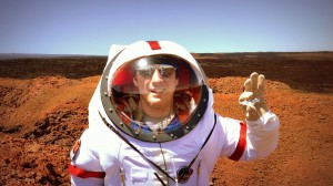 Simili-Mars