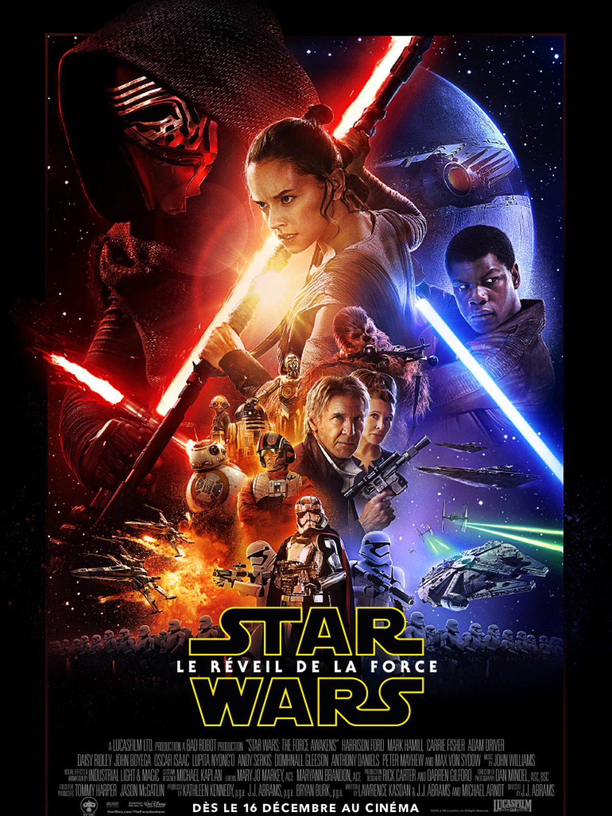 Star Wars : vrai ou faux?