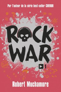 Rock War Critique Curium Magazine