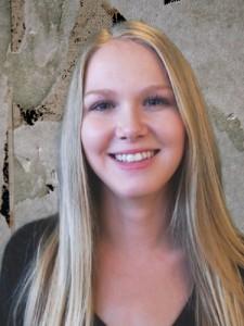 Megan Therrien Juillet