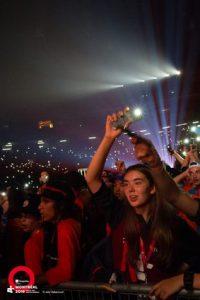 Jeux du Québec : tout un spectacle