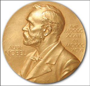 Les prix Nobel 2016