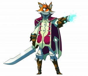 Jeu du mois : Stories / Path of Destinies