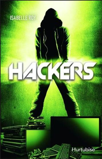 Hackers (roman) -critique