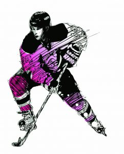 Histoire d'ados: Ma coach de hockey a tué ma confiance en moi