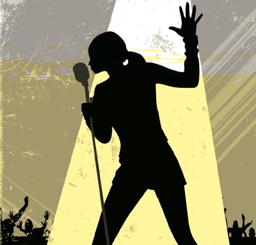 Histoire d'ados: Je suis le fils d'une célébrité