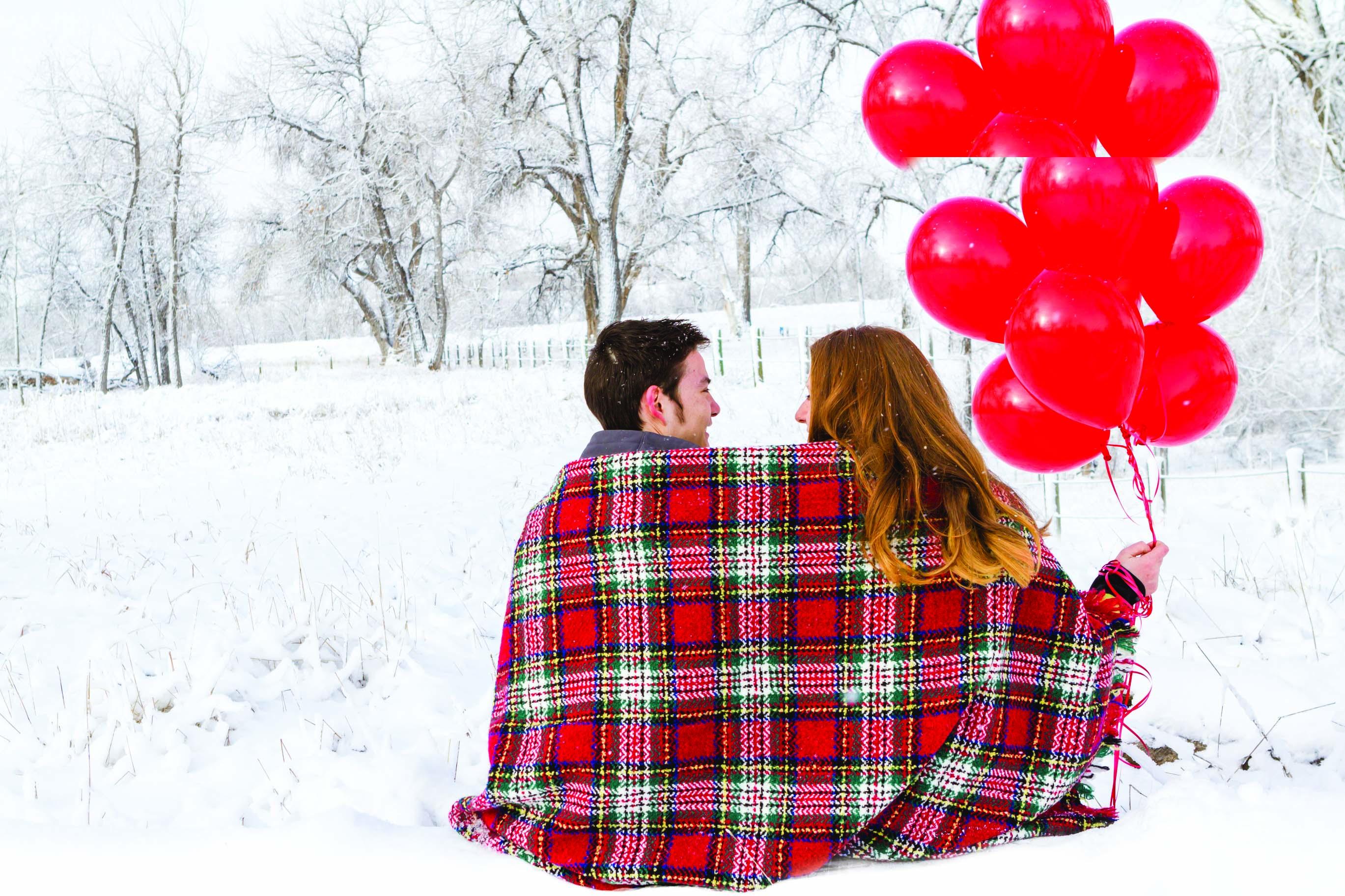Quel est ton niveau de romantisme?