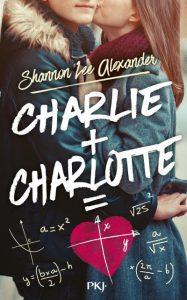 Charlie+Charlotte (roman) Critique