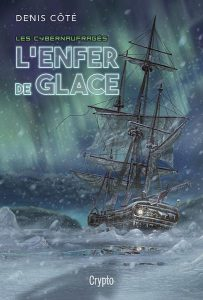 L'enfer de glace (roman) – critique