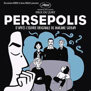 Persépolis (film) -critique