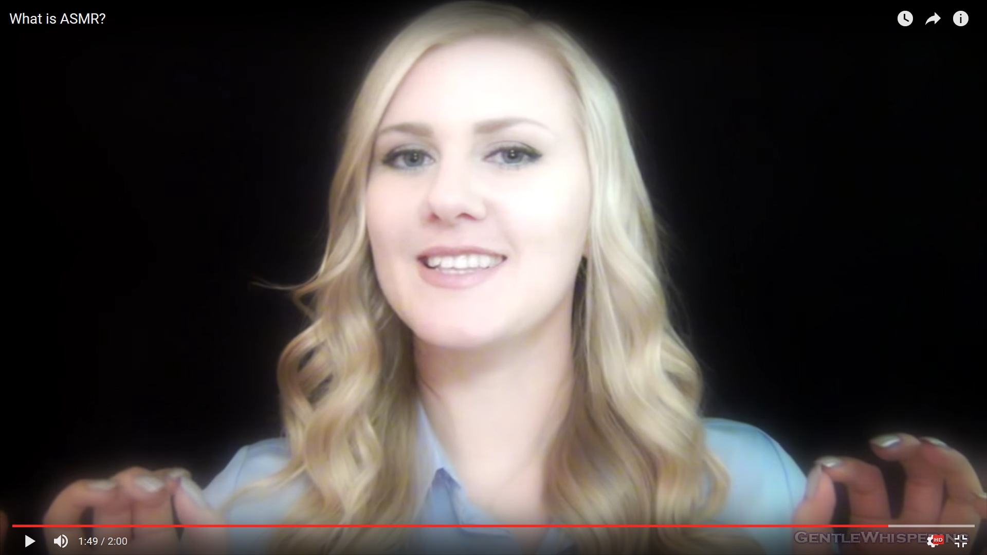 3 chaînes Youtube pour essayer l'ASMR [VIDÉO]