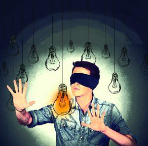 Intuition, réalité ou fiction?