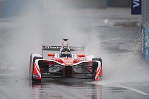 À plein volts sur la Formule E !