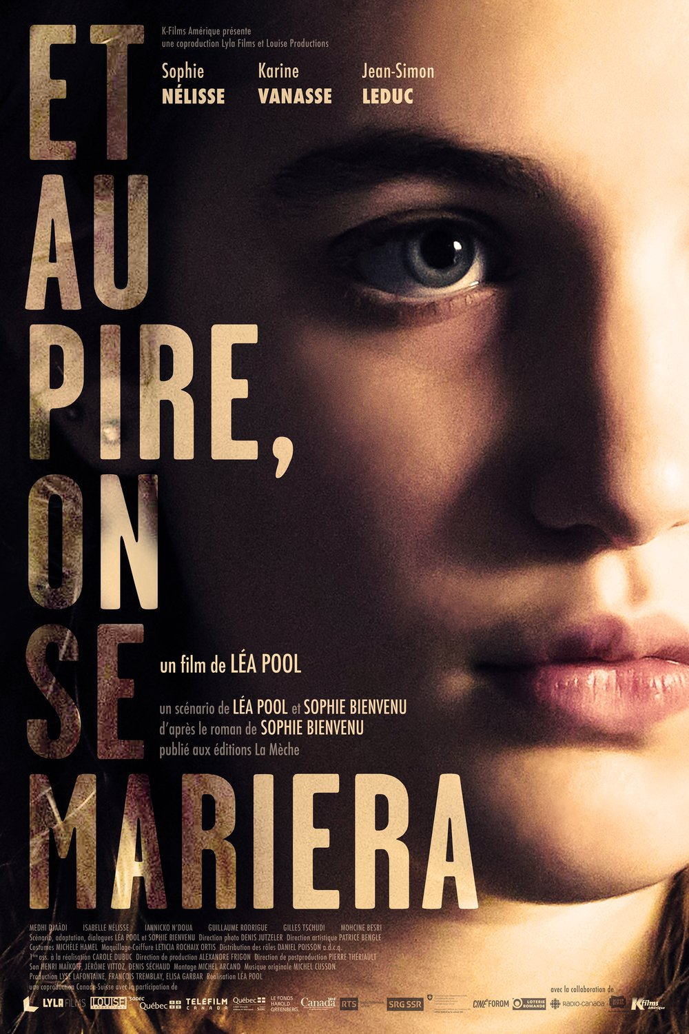 Et au pire on se mariera – Film [critique]