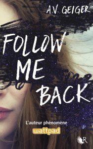 Follow me back – Livre [critique]