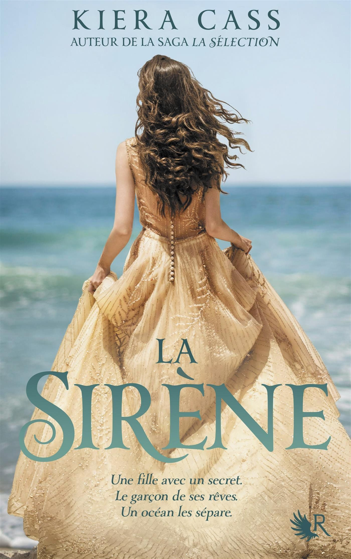 La sirène, de Kiera Cass – Livre [critique]