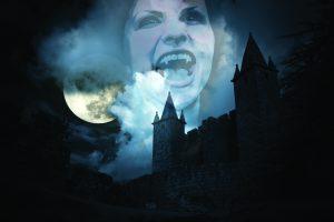 Vampire, vous avez dit vampire?