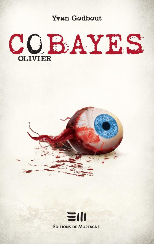 Cobayes – Livre [critique]