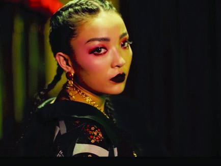 Hip-hop oriental et téléréalité [vidéo]