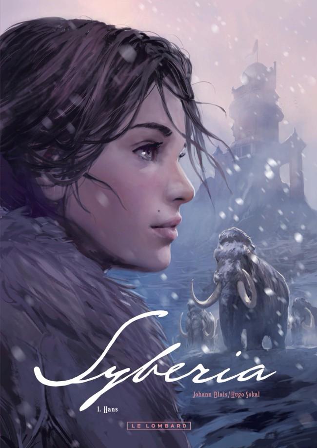 Syberia – BD [critique]