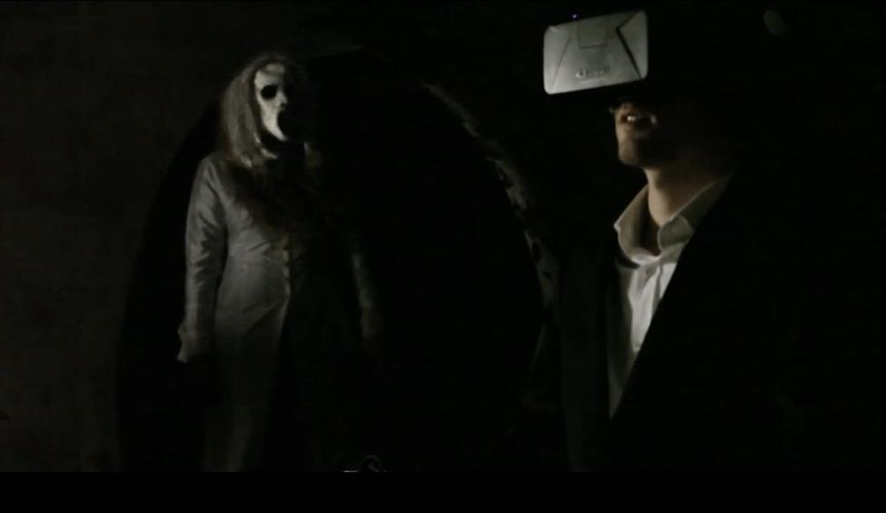 Partout la réalité virtuelle [Vidéo]
