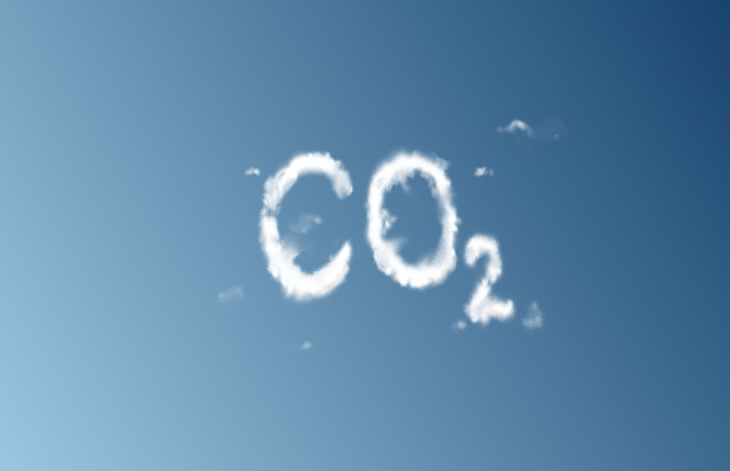 Captage de CO2