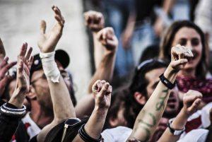Ahed Tamimi : hors-la-loi pour la bonne cause