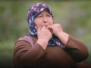 Dialecte sifflé [Vidéo]