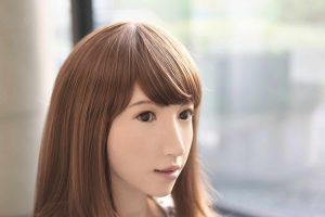 Érica : humanoïde et lectrice de nouvelles