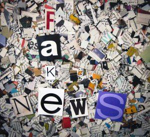 Comment repérer les fake news