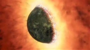 Gloutonnerie interstellaire