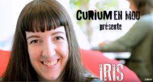 J'ai faim (encore!) – Iris et la bouffe [VIDÉO] #CuriumEnMou