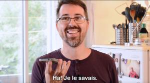 L'électron libre live: fermenter avec Mathieu