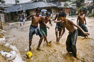 Qui sont les Rohingyas ?