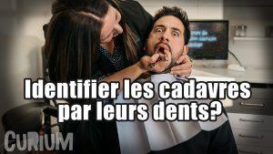 Métier insolite : Dentiste CSI – Temps Mort Épisode 2 [VIDÉO]