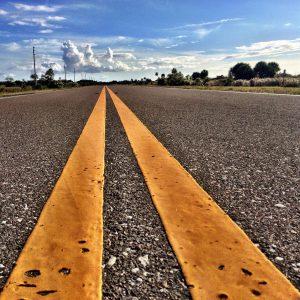 Environnement: halte à l'asphalte !