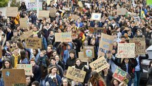 Environnement: ma génération se lève!